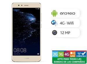 Huawei P10 Lite somos tienda física