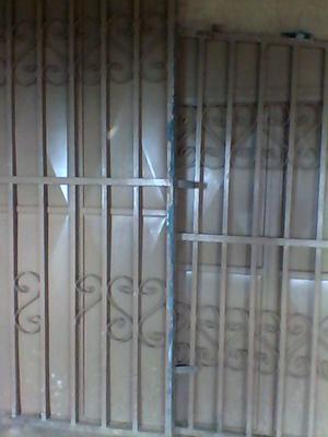 Todo En Puertas De Hierro Ventanas Posot Class