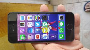 Iphone 5S, 16 gb, liberado, LTE 4G