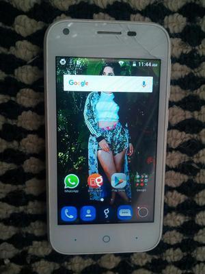 Android 8gb 4g Lte Zte A110 Digitel