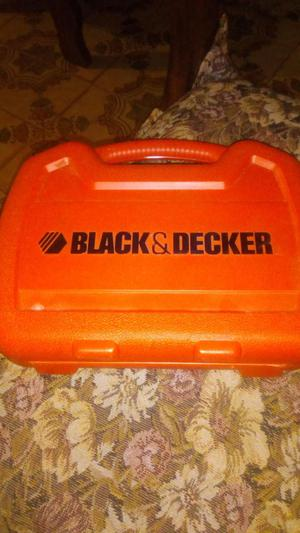 destornillador blackdecker