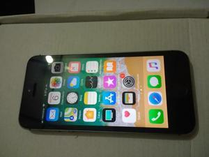 Telefono iPhone 5s 16gb Liberado