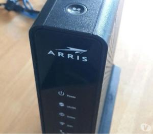 Router Intercable Tv Wifi y Teléfono con entrada USB