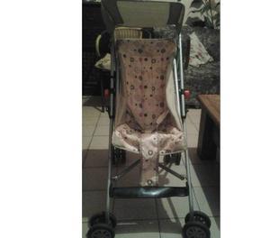 Coche Paragua Happy Baby