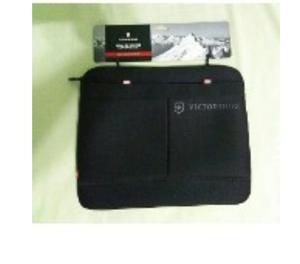 Porta laptop original victorinox 13 pulgadas