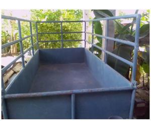 Carreta Agraria para Tractor en Machiques de Perijá