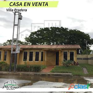 Casa en Villa Pradera