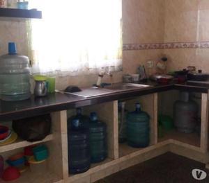 Vendo Casa en Conjunto Privado al Norte de Barquisimeto