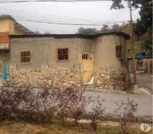 Venta de casa en la entrada naguanagua