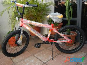 Bicicleta marca Miura Rin 20 Nueva