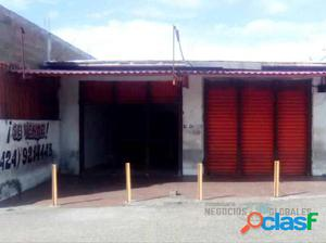 Local en venta en la Avenida Manuel Piar