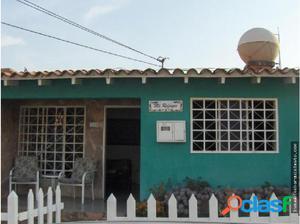 Casa en Venta en Cabudare Flex185753