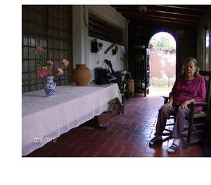 Alquiler de casa compartida en Lomas DE LA TRINIDAD