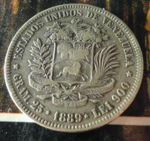 Compramos Monedas de Plata y Billetes Antiguos de Venezuela.