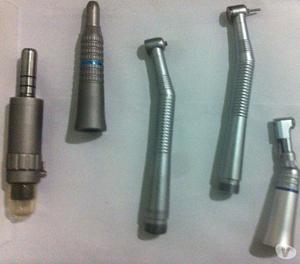 A la venta Kit de turbinas odontologicas NSK. NEGOCIABLE.