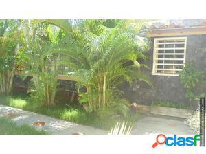 Casa en Venta La Montañita Cabudare 18-11564