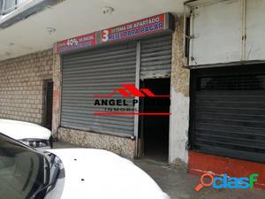 LOCAL COMERCIAL ALQUILER INDIO MARA EN MARACAIBO API 2432