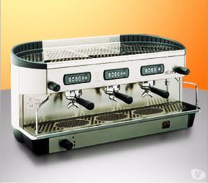 Maquina de Cafe expreso, Cafetera Expreso, Maquina para