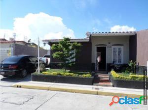 casa en venta en cabudare CodigoflexMLS #18-11098