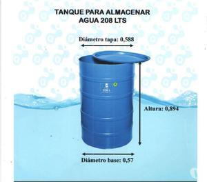 venta de tanques cilindricos y conicos; pupitres plasticos