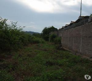 Terrenos en Venta en la Zona Industrial de Yaritagua