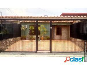 Vendo Casa en Urb Copacoa Cabudare