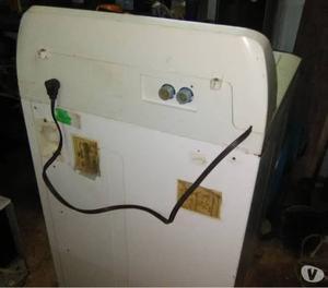 Lavadora General Electric 12kg.