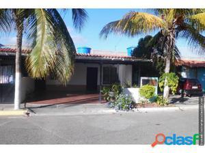 Vendo Casa Barquisimeto 18-2718