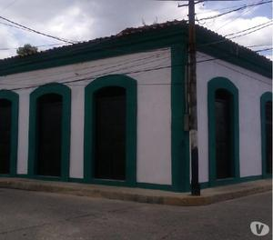 casa comercial