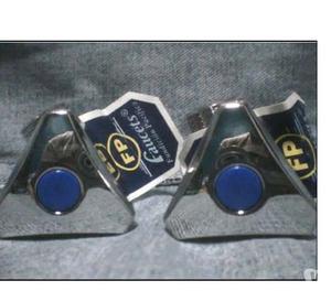llaves de arresto fp originales 12x12 ()