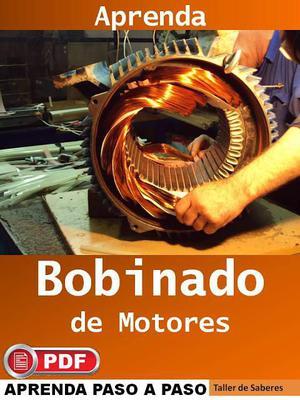 Aprenda Bobinado de Motores Paso a Paso (incluye videos)