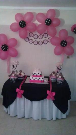 Decoraciones Para Tu Fiesta Infantiles !!