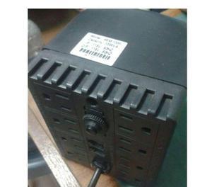 Regulador de voltaje V