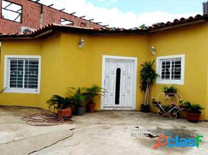 Casa en Venta en Circuito Cerrado de la Urbanización Villa