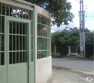 vendo casa en Naguanagua