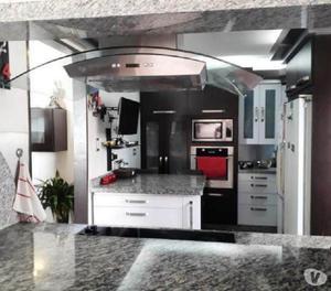 Apartamento en venta en colinas de Santa Monica de 90 mts