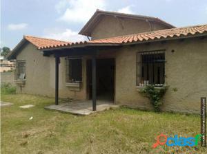 Casa en Venta La Lagunita Barquisimeto 18-4894