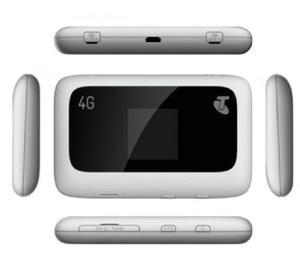 Multibam Zte Mf910 4g Lte Digitel Modem Router Wifi