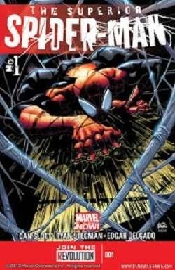 Cómics Hombre Araña (spider-man) Digital Marvel