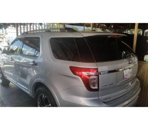 FORD LIMITED 2012