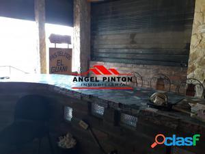 LOCAL COMERCIAL EN ALQUILER LOS HATICOS MARACAIBO API 2577