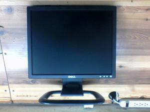 Monitor Dell 17 Pulgadas Modelo E178fpb