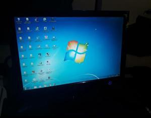 Monitor Lcd Lg 17 Pulgadas