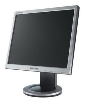 Monitor Samsung 17 Pulgadas Nuevo+caja+factura+garantia