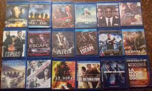 Películas Blu-ray Para Toda La Familia