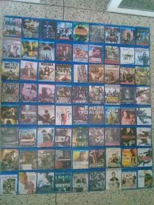 Peliculas Para Blu-ray Coleccion Completa Oferta