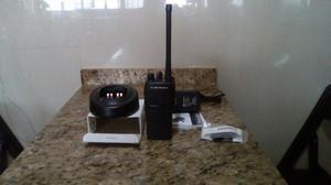 Radio Motorola Pro Nuevo Vhf