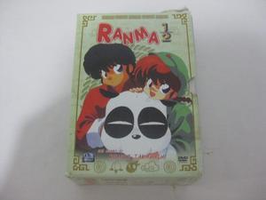 Ranma 1/2 Videos Japones. Nuevo.
