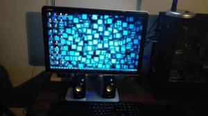 Remato Monitor Lcd Hp Wh 22'' Oferta