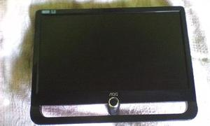 Vendo O Cambio Monitor 19 Aoc Negociable Perfecto Estado